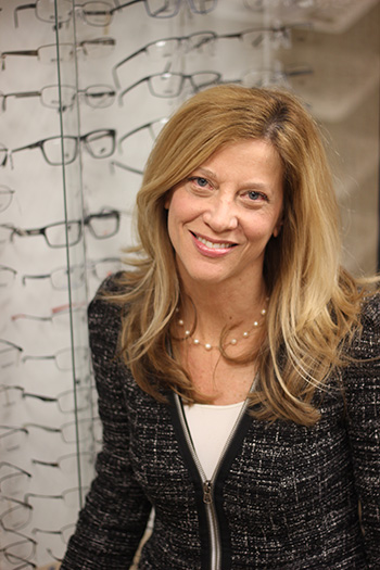 Dr. Deena Leonard