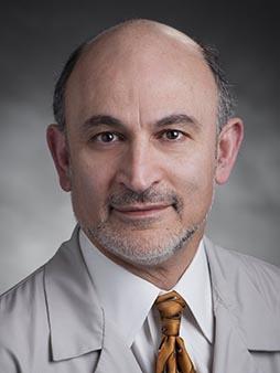 Fred Rahimi, DPM