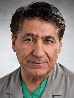 Joubin Khorsand, M.D.