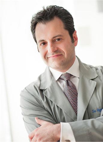 Dr. Leo Ayzenberg MD