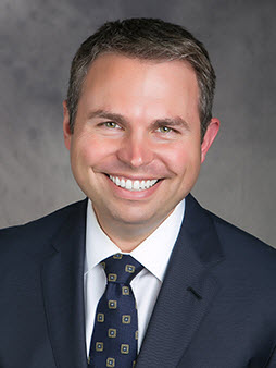 Ryan C Vaughn, M.D.