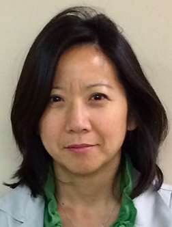 Grace S. Bai, M.D.